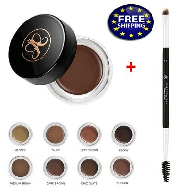 Anastasia Beverly Hills DIPBROW™ Pomade + FREE #12 Anastasia Duo Brow Brush
