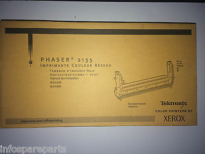 BLACK IMAGING DRUM (DRUM) 016192100 for XEROX Phaser 2135.New, original box
