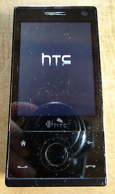 HTC Touch Diamond UMTS PDA Phone mit GPS (P3700)