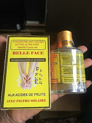 Bella Face Oil Whitening Serum For Hands And Legs Serum