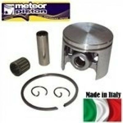 Meteor Piston Assembly (46mm) for Stihl 028. Delivery is Free