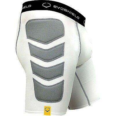 Evoshield A532A Gen II Adult Compression Slider with Cup. Shipping Included