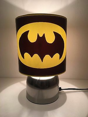 Batman Touch lamp