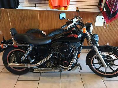 1991 Harley-Davidson Other  turgis DynaGlide Harley-Davidson 50th Anniversary Edition