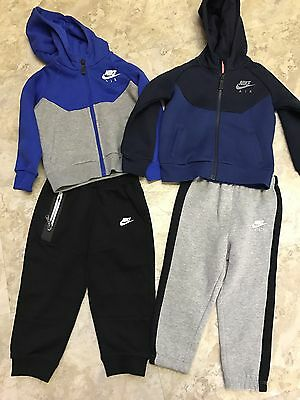 Nike Boys Bundle 18-24 Months Brand New