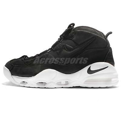 promo code 7517e a3817 Nike Air Max Uptempo Black Pack White Limited Edition Men Basketball  311090-005