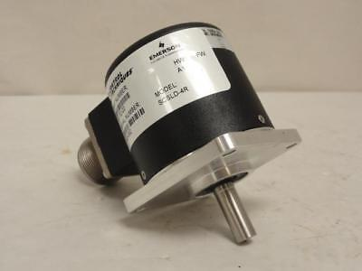 163601 New-No Box, Spectrum SCSLD-4R Encoder, 191762-02, 10-Pin Connector