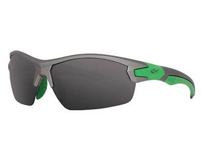 Greg Norman G4025 Performance Sunglasses - Grey/Green/Grey