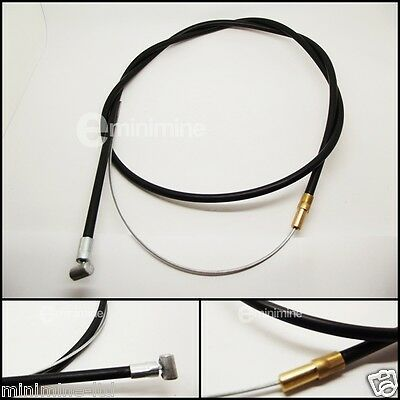 Classic MG MGB Throttle Cable AHH8462 1962-1974 accelerator FREE POSTAGE! mgbgt