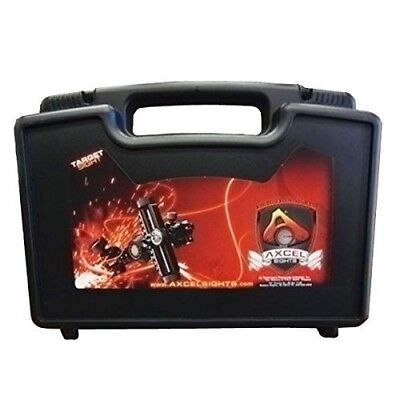 Axcel Plastic Box -Target Sight (Carrying Case). Axcel Sights. Free Delivery