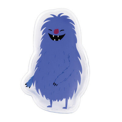 dotcomgiftshop BUBBA THE MONSTER HOT/COLD PACK