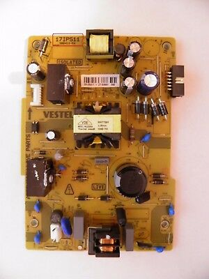 Power Supply Board 17IPS11 300413-R4 23125811 for TV Walker WP32NBLED V3