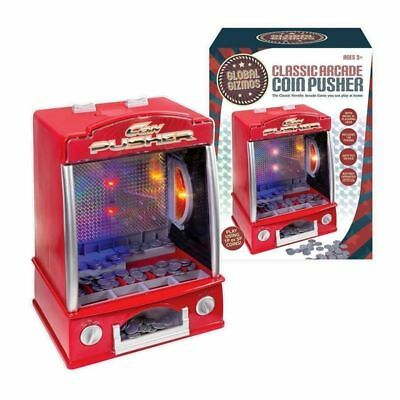 Coin Pusher Fun Kids Toys