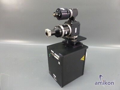 Raylase focus on laser focusshifter TS-30 (800-1030) D2 V3 /D10113