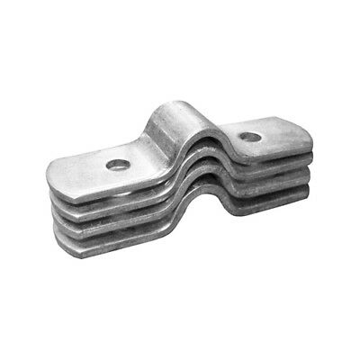 Stable Kit Spare Brackets for Corner- & Straight Wall Hay Racks