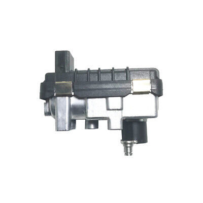 Ford Mondeo 2.0 2.2 Tdci Electronic Turbo Actuator Testing Service 712120
