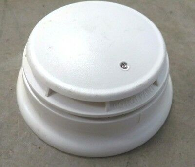 Simplex 4098-9601 Smoke Detector With Base *USED*
