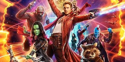 Guardians of the Galaxy 2 (Digital Code) only