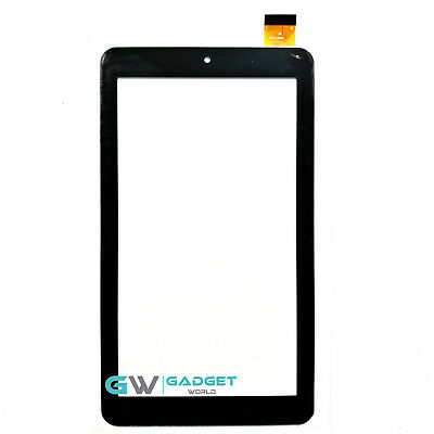 Touch Screen Digitizer Glass Lens Replacement For Alba 7 Inch Tablet AC70PLV5