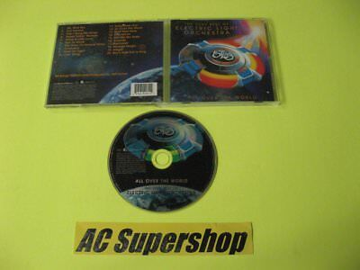 Electric Light Orchestra the very best of all over the world - CD Compact Disc