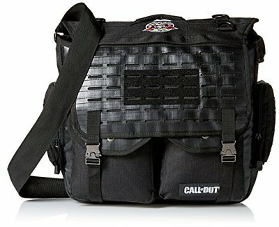 Call of Duty Shoulder Strap Messenger Bag by Bioworld 100% Polyester