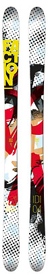Faction 2017 Idiom Skis 174cm - Brand New RRP $799.00