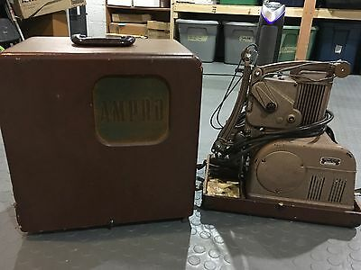 VIntage AmPro Stylist Projector - Good condition