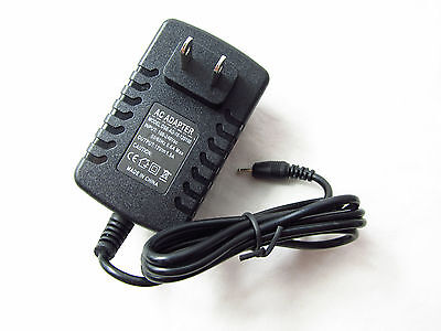 12V 1.5A Wall Charger Home Adapter For Motorola Xoom Tablet Power Supply
