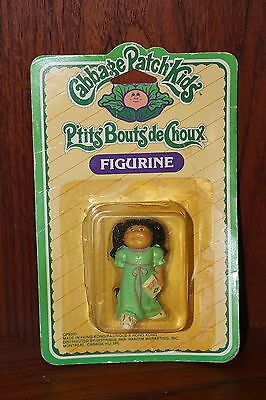 Vintage Cabbage Patch Kid Doll New in Original Package 1984 Bedtime Figure