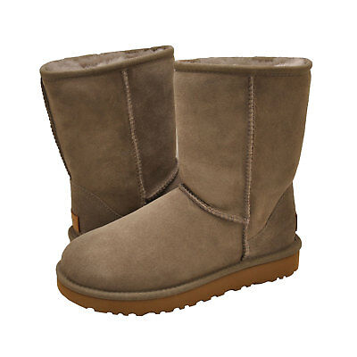 Women's Shoes UGG Classic Short II Boots 1016223 Brindle 5 6 7 8 9 10 11 *New*