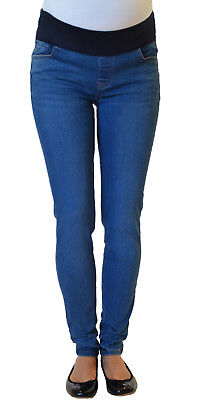 NEW LOOK Under Bump Skinny Maternity Jeans, Pregnancy Sizes 8 10 12 14 16 18 20