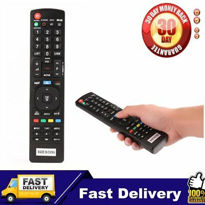 Universal Remote Control Replacement with 3D Button for LG SMART LED LCD TV U1