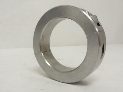 """161396 Old-Stock, Climax H2C-275-S Two-Piece Clamping Collar, SS, Size: 2-3/4"""""""