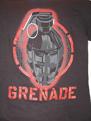 """Grenade "" T-Shirt – Great Image(S)"