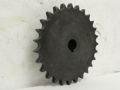 "160916 New-No Box, Martin 40BS27-5/8 Sprocket #40, 27 Teeth, 5/8"" Bore"