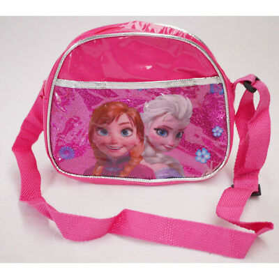 Kids Children Girls Disney Frozen Crossbody Bag Handbags