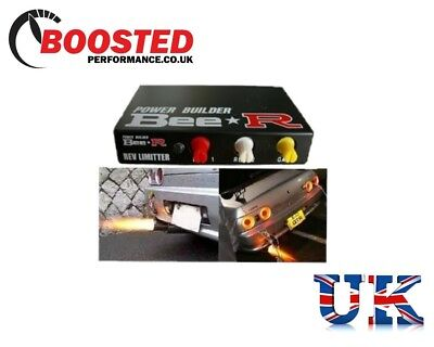 Bee*R Rev Limiter Launch Control Power Builder