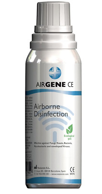 Airgene High Level Airbourne Disinfectant  50ml