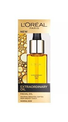 Loreal Paris Extraordinary Oil Facial Dry Oil For Normal Skin 30ml