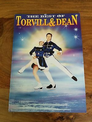The Best of Torvill and Dean Programme 1992 Tour
