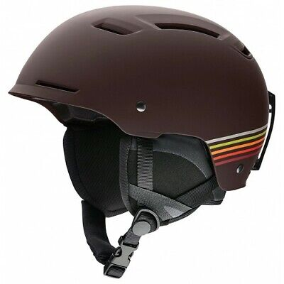 Smith Pivot Matte Morel Sunset Skihelm M 55-59Cm - L 59-63Cm