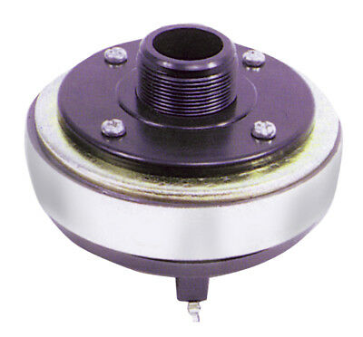 120w Compression driver for PA speakers * HORN * tweeter * HF unit * L060EA