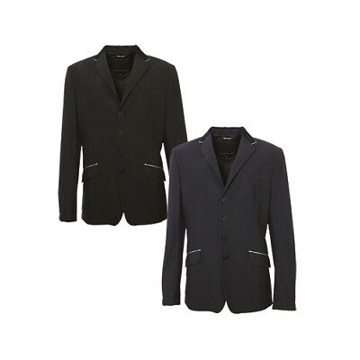 Mark Todd George Mens Competition Jacket