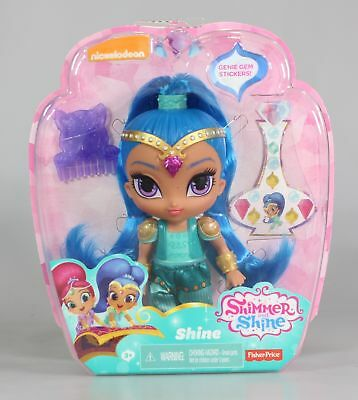 Shimmer and Shine Shine Doll. Fisher-Price. Free Delivery