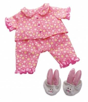 Manhattan 149200 Baby Stella Goodnight Pj Outfit - New, Sealed