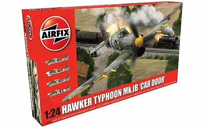 "Airfix ® A19003 Hawker Typhoon Mk. IB ""Car Door"" 1:24"
