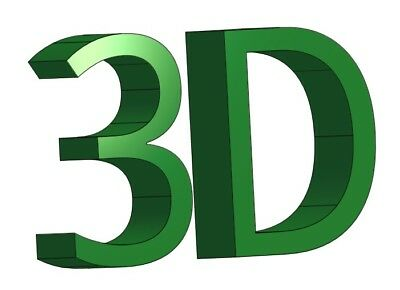 3D Printing and Design Service
