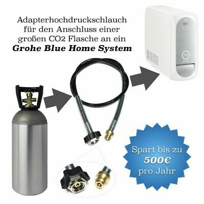 co2 adapter geeignet f r sodastream flaschen zylinder druckminderer aquarium eur 26 95. Black Bedroom Furniture Sets. Home Design Ideas