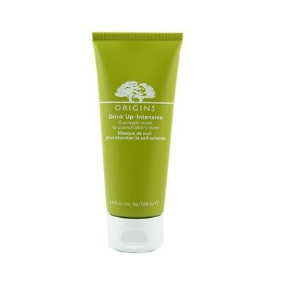 ORIGINS Drink Up-Intensive Overnight Mask to Quench Skin's Thirst 30/75/100ml