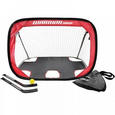Warrior Pop-Up Goal - Dual Net Team Kit